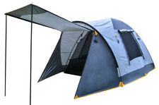 OZTRAIL GENESIS 4V Dome Hiking Man Person Tent