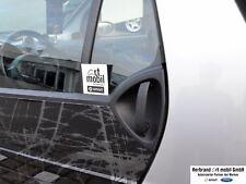 Smart Türgriff - cabrio - links (Original & Neu)