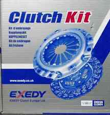 COMPLETE EXEDY GENUINE & NEW CLUTCH KIT HONDA CIVIC AERODECK 2.0 D TDI S
