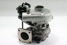 Turbocharger for Daihatsu Rocky 2.8 TD 91HP - 67Kw (1987-1993) VQ15 8711