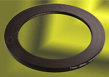 77mm to 58mm 77-58mm 77mm-58mm 77-58 Stepping Step Down Filter Ring Adapter