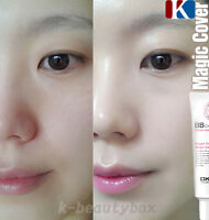 Magic Cover BB Cream One Step Total BB Care Wrinkle Whitening / Korea Cosmetic