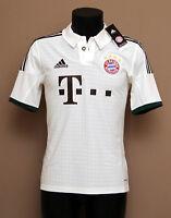 adidas Trikot FC Bayern München Away 2013/14 Oktoberfest Gr. M NEU OVP UVP 79,95