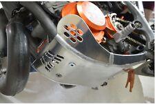 Enduro Engineering Aluminum Skid Plate for KTM 2013-17 85 SX 85SX 24-062