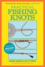 Practical Fishing Knots by Sosin, Mark, Kreh, Lefty | Paperback Book | 978149302