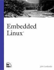 Embedded Linux (Landmark), Lombardo, John, Used; Good Book