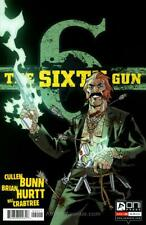Sixth Gun, The #40 VF; Oni | save on shipping - details inside