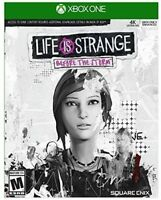 Life is Strange: Before the Storm for Xbox One [New Xbox One]