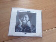 JOAN ARMATRADING - Living For You - VERY RARE 1988 CD Single