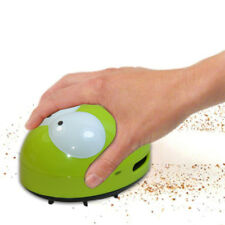 Desktop Vacuum Cleaner Mini Dust Collector Household Table Cleaning Tool e
