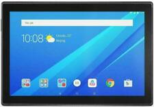 "Lenovo Moto Tab TB-X704A 32GB Tablet AT&T Unlocked 4G LTE - Black 10.1"""