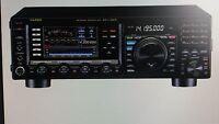 Yaesu FTDX-3000 Kurzwellen/50MHz Transceiver MESSEPREIS