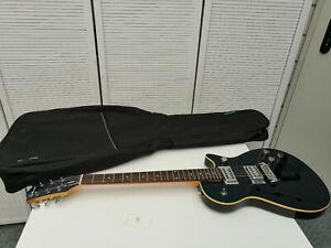 Gretsch Synchromatic E Gitarre Guitar