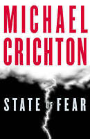 State of Fear, Crichton, Michael, Very Good Book