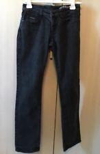 Vendo Pantaloni Dona Calvin Klein Jeans Neri Taglia W30