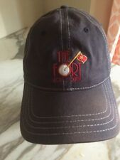 The Fort Golf Course HAT CAP  Indianapolis Fort Ben
