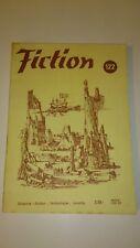 Fiction n°122 - Janvier 1964