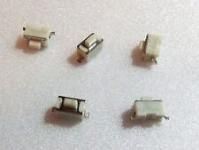 5pcs 2-Pin SMD 3mm x 6mm x 2.5mm Tactile Push Button Tact Switch Micro Switches