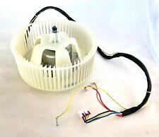 Blower Motor w/ Fan Ydk-25L-4D, for Soleus Air 70 Pint Dehumidifier Hmt-D70E-A