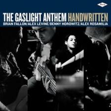 The Gaslight Anthem : Handwritten CD (2012) ***NEW***