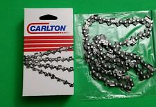 "18"" Carlton USA Chain .325 .050 50 gauge 72 DL fits Husqvarna and others"