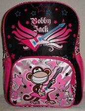 Bobby Jack*Rock*Backpack