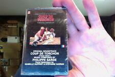 Coup de Torchon- film soundtrack- Philippe Sarde- new/sealed cassette tape