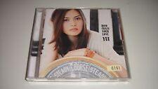 YUI JAPAN VERSION ALBUM CD HOW CRAZY YOUR LOVE    JP