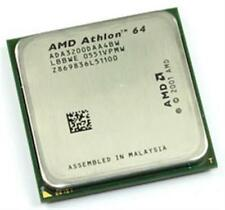 Amd Athlon 64 3200 CPU Socket 939