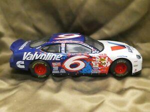 1995 Ford Taurus #6 Valvoline Cummins Racing Champions Nascar 1/24 Mark Martin