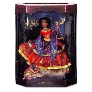 Esmeralda Designer Collection Midnight MasqueradeDisney