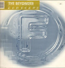BEYONDER - Airscape - F Communications