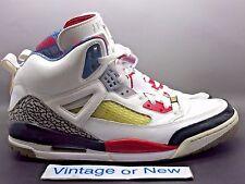 official photos c51b7 156fa Nike Air Jordan Spizike Mars Blackmon Fire Red 2009 sz 13