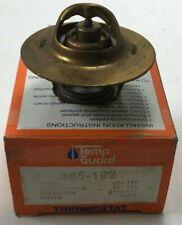 AMGauge 385-192 OE Type Engine Coolant Thermostat Replaces Gates 33479