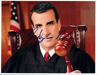 Judge Alex Ferrer Signed Autographed 8x10 Photo COA VD