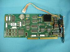 Quantum Data Inc. 801GL-ISA 16 bIT ISA Bus Module Video Test Generator