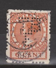 R41 Roltanding 41 used PERFIN TBE NVPH Nederland Netherlands syncopated