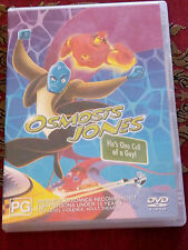 Osmosis Jones - He's One Cell of a Guy!