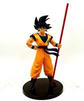 Dragon Ball Z Son Goku  20th Film PVC Action Figure Collectible Model Toy