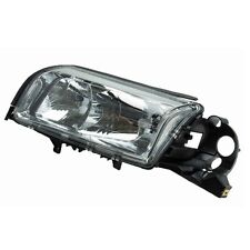 Volvo S80 2004-2006 Driver Left Headlight Assembly URO 30744491 E / 30744491