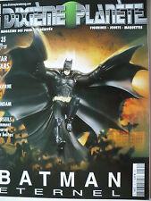 """Magazine (très bel état) - Dixième planète 35 (couverture """"Batman"""")"""