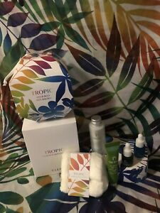 Tropic Xmas Bauble Gift Set - Nourish