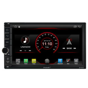 Android 10 Car GPS DVD Stereo Radio BT For Nissan Sentra Frontier Versa CarPlay