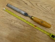MARPLES Paring Gouge 1inch/2.5cm blade, with Boxwood handle