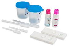 2 Stück One+Step® Fruchtbarkeitstest für Männer - Spermatest