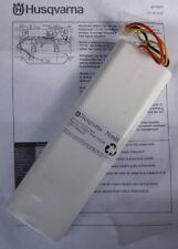Original Husqvarna ® automower ™ Batería Batería + benchmark +18 M
