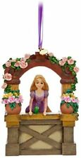 2014 DISNEY TANGLED  SINGING RAPUNZEL CHRISTMAS ORNAMENT NEW HTF RARE