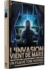 L'Invasion vient de Mars [Invaders from Mars] ~ Tobe Hooper