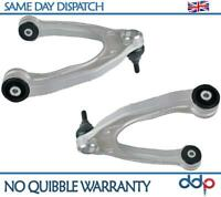 For Audi Q7, VW Touareg Front Upper Wishbone Track Control Arms PAIR 7L0407021A