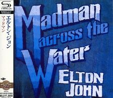 Elton John - Madman Across the Water [New CD] Shm CD, Japan - Import